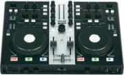 Gemini contrôleur DJ CTRL SIX - 304950-62