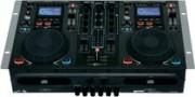 Gemini lecteur CD CDM-3700G - 081384-62