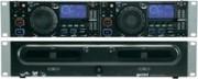 Gemini lecteur CD CDX-2500G - 081385-62
