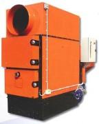 Générateur à air chaud solide - Puissance utile (Kw) : de 40 à 230