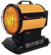 g n rateur air chaud infrarouge 21kw capacit r servoir de carburant 13 2 l. Black Bedroom Furniture Sets. Home Design Ideas