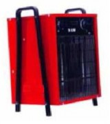 Générateur d'air chaud à air pulsé - Puissance électrique (Kw) : 2.0