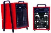 Générateur d'air chaud électrique à air pulsé - Puissance électrique (Kw) : 5.0