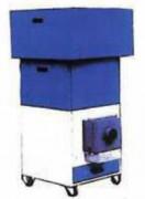 Générateur d'air chaud industriel - Séparation et traitement efficaces  - Très économique