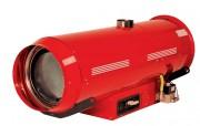 Générateur d'air chaud pulsé - Puissance calorifique (Kw) : 100