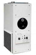 Générateur d'air chaud résidentiel - Avec brûleur fioul - 3 Airstats de contrôle et sécurité