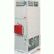 Générateur d'air chaud toute puissance - Simple et économique