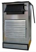 Générateur d'air par poil à bois - Utilisant les déchets d'usinage - Source d'énergie gratuite,