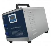 Générateur d'eau ozonée - Système portable de purification par eau ozonée