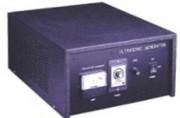 Générateur d'ultrasons à balayage de fréquence - Fréquences disponibles : 25 - 28 - 33 - 40 - 68 - 80 - 120 kHz