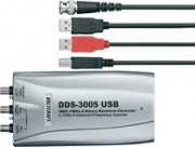 GENERATEUR DDS-3005-USB - 122924-62