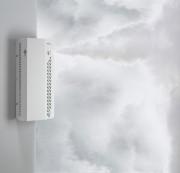 Générateur de fumée - Protection pour espaces allants jusqu'à 20 m²