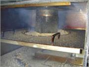 Générateur de fumée pour viande - Production de fumée