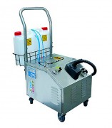 Générateur de vapeur 9 bars - Nettoyage à 9 bars et 175 degrés