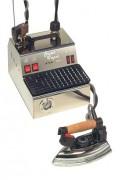 Générateur de vapeur BIE-BF073 - Puissance chaudière 900 Watt