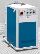 Générateur de vapeur électrique pour pressing - Puissance chaudière : de 24 Kw à 36 Kw - Production vapeur : de 32 kg/vap/h à 50Kg/vap/h