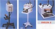 Générateur de vapeur Inox - Inox