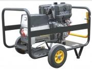 Générateur électrique transportable - Puissance max.: 6,5 KVA // 5200 W