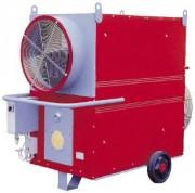 Générateur mobile grande capacité - Puissance nominale : 140 KW
