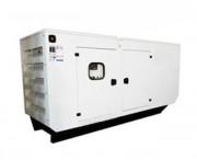 Générateur thermique diesel - Alimentation électrique : KVA - KW