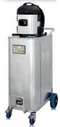 Générateur vapeur industriel - De 7,2 Kw à 20,75 Kw avec aspirateur à turbine - Pression : 10 Bars