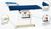 Générateur vapeur professionnel - Plateau rectangulaire de 145x75 cm - Capacité de chaudière : 6L