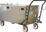 Générateur vapeur sèche triphasé 36 kW - 60 Kg/h de vapeur - 188° C - 12 bar