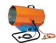 Générateurs gaz mobile - Gaz propane - Manuel ou automatique