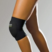 Genouillère de support pour sportif - Tailles disponibles : S - M - L - XL