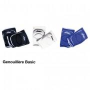 Genouillère pour sport - Tailles disponibles : Junior - Senior