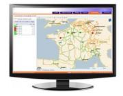 Géolocalisation de véhicules par GPS - Suivi en temps réel de véhicules  - Gestion des missions et communication