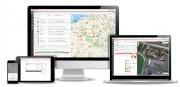 Géolocalisation véhicules en temps réel
