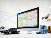 Géolocalisation véhicules entreprises - Suivi de votre flotte automobile