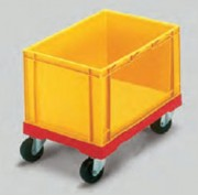 Gerbable jaune Normes Europe 555 X 355 - 04056