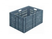 Gerbable Normes europe gris 162 litres - 21163