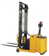 Gerbeur à contrepoids électriques - Capacité de charge (Kg) : 1000