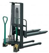 Gerbeur à fourches fixes - Capacité de charge (Kg) : 1000 et 1200