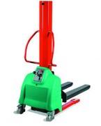 Gerbeur électrique 1000 Kg - Capacité de charge (kg) : 250 - 500 - 1000