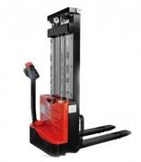 Gerbeur électrique à plateforme 1000 kg - Série TE