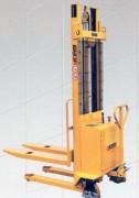 Gerbeur électrique à plateforme 1000 x 1200 mm - Série SB