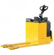 Gerbeur électrique à timon - Capacité : de 250 à 1000 kg