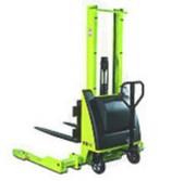 Gerbeur électrique bidirectionnel - Capacités : 1200 kg