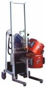 Gerbeur électrique de bobines - Capacité de levage (Kg) : 100