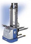 Gerbeur électrique grande levée 1500 Kg - Capacité (Kg) : 1200 et 1500