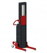 Gerbeur électrique inox pour charges lourdes