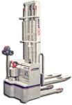 Gerbeur électronique 1500 kg - Série TEX