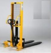 Gerbeur hydraulique manuel - Capacité : 400 kg