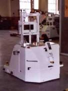 Gerbeur industriel - Capacité de levage : De 10 à 3500 Kg