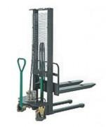 Gerbeur manuel 1200 kg - Capacité (kg) : 1000 ou 1200