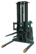 Gerbeur manuel à levée hydraulique 1000 et 1200 - Capacité de charge (Kg) : 1000 et 1200